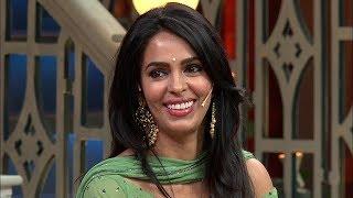 The Kapil Sharma Show - Booo Sabki Phategi Episode Uncensored Footage   Ekta Kapoor, Tusshar Kapoor
