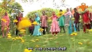 Boishakhi Song- বৈশাখের গান by Saimum Shilpi Gosthi