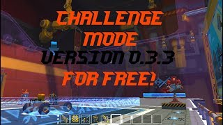 How to download scrap mechanic challenge mod v0.3.3 for free!