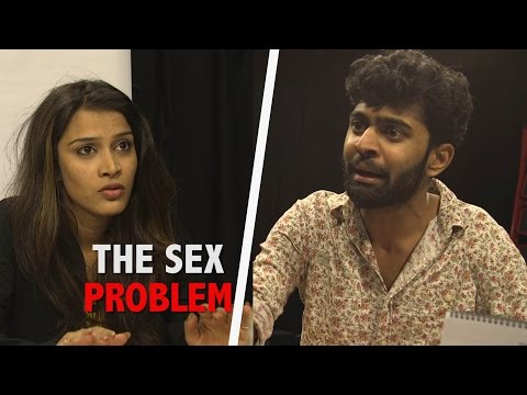 Indian Comedy Short Film 2017 - The Sex Problem - Funny short film
