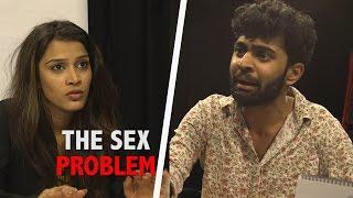 Indian Comedy Short Film 2017 - The Sex Problem - Funny short film