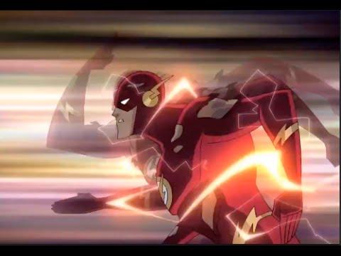 The Flash s True Power