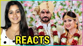 Narayani Shastri REACTS On Gaurav Chopra's WEDDING