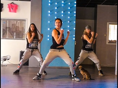 Combat Fitness Dance Choreography Saxobeat Alexandra Stan