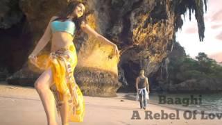 Bagghi movie songs ... julfosa ....