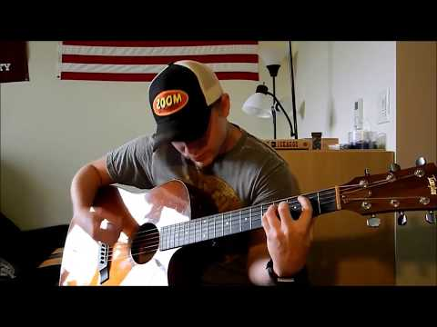 """Tequila"" by Dan + Shay - Cover by Timothy Baker *MY ORIGINAL MUSIC IS ON iTUNES!*"