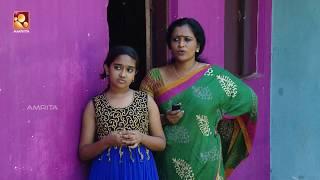 Aliyan vs Aliyan | Comedy Serial | Amrita TV | Ep : 268 | School Chilavu