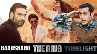 Salman Khan To Celebrates TUBELIGHT With Shahrukh Khan And Ajay Devgn