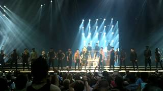 Madonna - MDNA Tour - Speech + Holiday - September 12th 2012 - Toronto