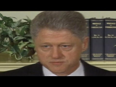 Xxx Mp4 This Day In History Bill Clinton Says Quot I Did Not Have Sexual Relations With That Woman Quot 3gp Sex