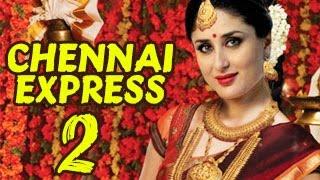 Kareena Kapoor REPLACES Deepika Padukone in Chennai Express 2