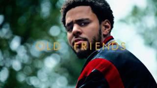 J.cole type beat - old friend freestyle l Accent beats l Instrumental