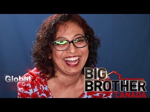 Xxx Mp4 Big Brother Canada 6 Cast Meet Rozina Yaqub 3gp Sex