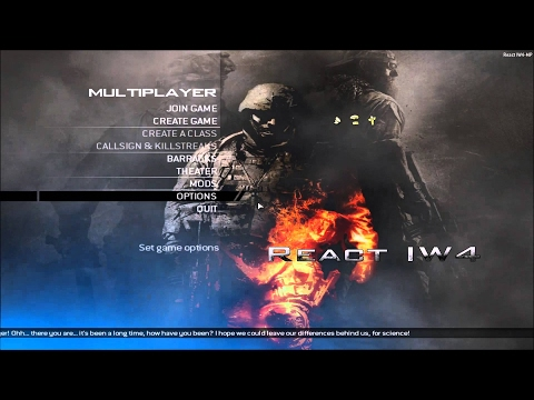 How To Download Modern Warfare 2 PC Multiplayer Free 2017