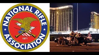 NRA Pulls Attack Ads After Vegas, Hopes Everyone Forgets About It