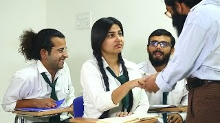 Types of Punishment   Funny Classroom Videos   Glint TV
