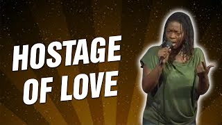 Hostage of Love (Stand Up Comedy)