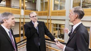 University of Washington Establishes Paul G. Allen School of Computer Science & Engineering