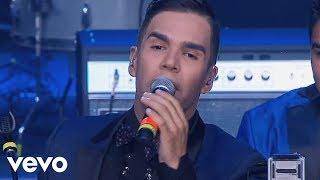 Los Ángeles Azules - Entrega De Amor (Live) ft. Grupo Cañaveral De Humberto Pabón