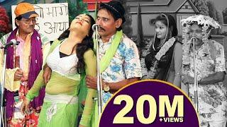 रम्पत हरामी की शायरी !! Rampat Harami Ki Shyari !! Hot Nautanki Stage Drama !! UP - Bihar