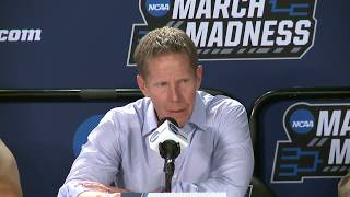 News Conference: Ohio St. & Gonzaga - Postgame