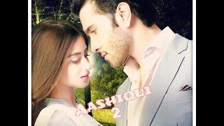 Adeel Gul-e-Rana Trailer vm - Aashiqui 2 trailer