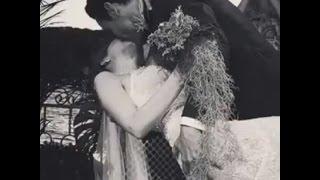 زواج نريمان و مالك في الحقيقة  سخونة