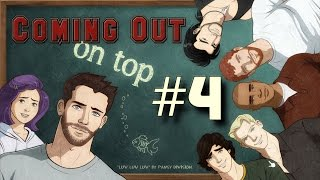 Coming Out On Top #4 - The Dinner Party