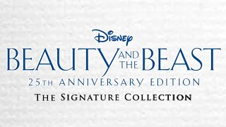 Beauty and the Beast - 25th Anniversary Edition Trailer