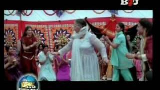 Top Indian Wedding songs - Jhin Mini Min (Maqbool)