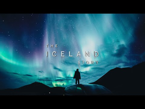 The Iceland Story A journey from ice to fire