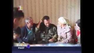 Fatmir Ljimaj ponovo na slobodi