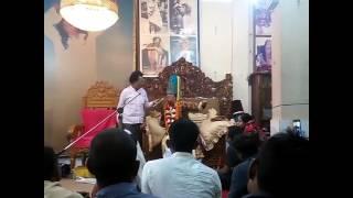 Baba Jahangir Ba-Iman Al Sureswary || Weekly lecture 1..