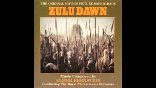 Zulu Dawn | Soundtrack Suite (Elmer Bernstein)