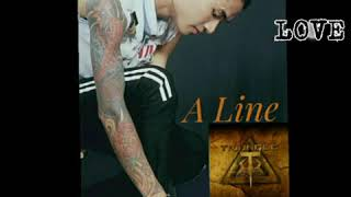 A Line -i Hope You္-ေမ်ွာ္လင့္ေနမယ္-ေအလိုင္း:Triangle Music Team(Official Audio)