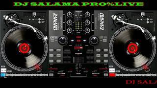 موسيقى شعبية شاخدة نايضة الشطيحremix by dj salama pro