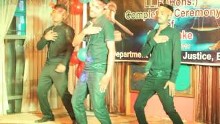 Bangla Mall Chere hate (BUBT -LL.B Hon's) Arif|Mehedi|Rajon