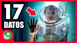 17 curiosidades de STRANGER THINGS