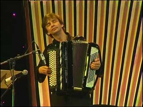 V.Monti Czardas. The best accordionist of the world Igor Zavadsky Ukraine