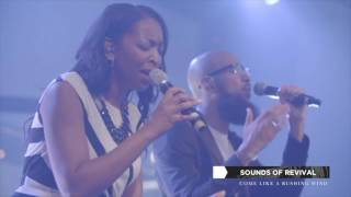 William McDowell - Come Like a Rushing Wind (OFFICIAL VIDEO)