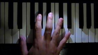 Daniel Agostini - Mentiste - Teclado cumbia