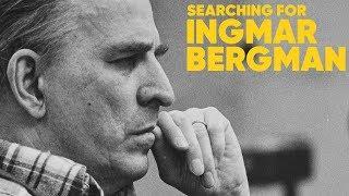 Searching for Ingmar Bergman - Official U.S. Trailer - Oscilloscope Laboratories HD