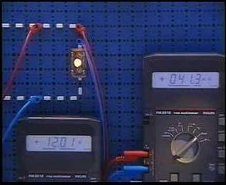 Corriente Electrica.