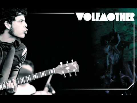 woman- wolfmother HD