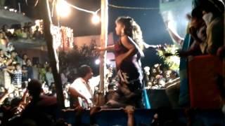 vella recording dance 2
