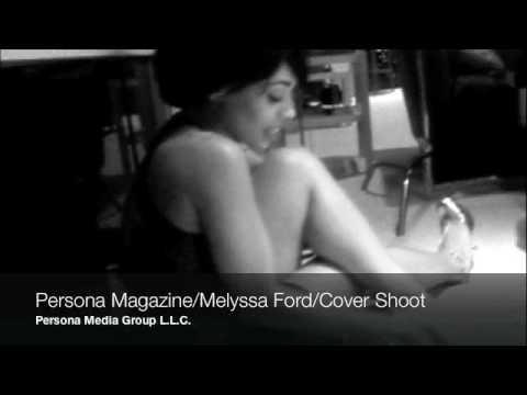 Melyssa Ford IN VIXEN IN THE CITY