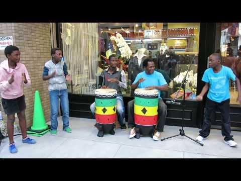 ジャナグルJr. From Republic of Zimbabwe(ジンバブエ共和国)