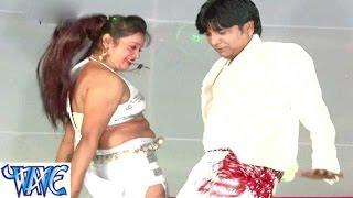 Maja Mare चलs मकईया में  - Bhojpuri Dance - Live Recording Dance 2015 HD