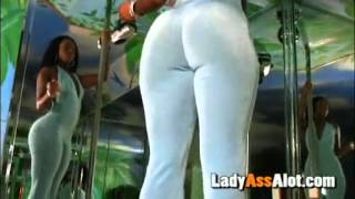Queen Booty Toni