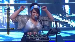 "Netta Barzilai ""Hey Mama"" LIVE Israel Eurovision 2018 David Guetta נטע ברזילי👑 היי מאמא הכוכב הבא"